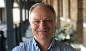 Profile image of Robert Watson